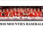 Varsity Baseball defeats Hanover-Horton