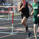 Track vs Pennfield