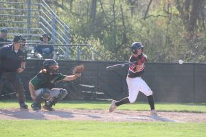 JV Baseball vs Pennfield