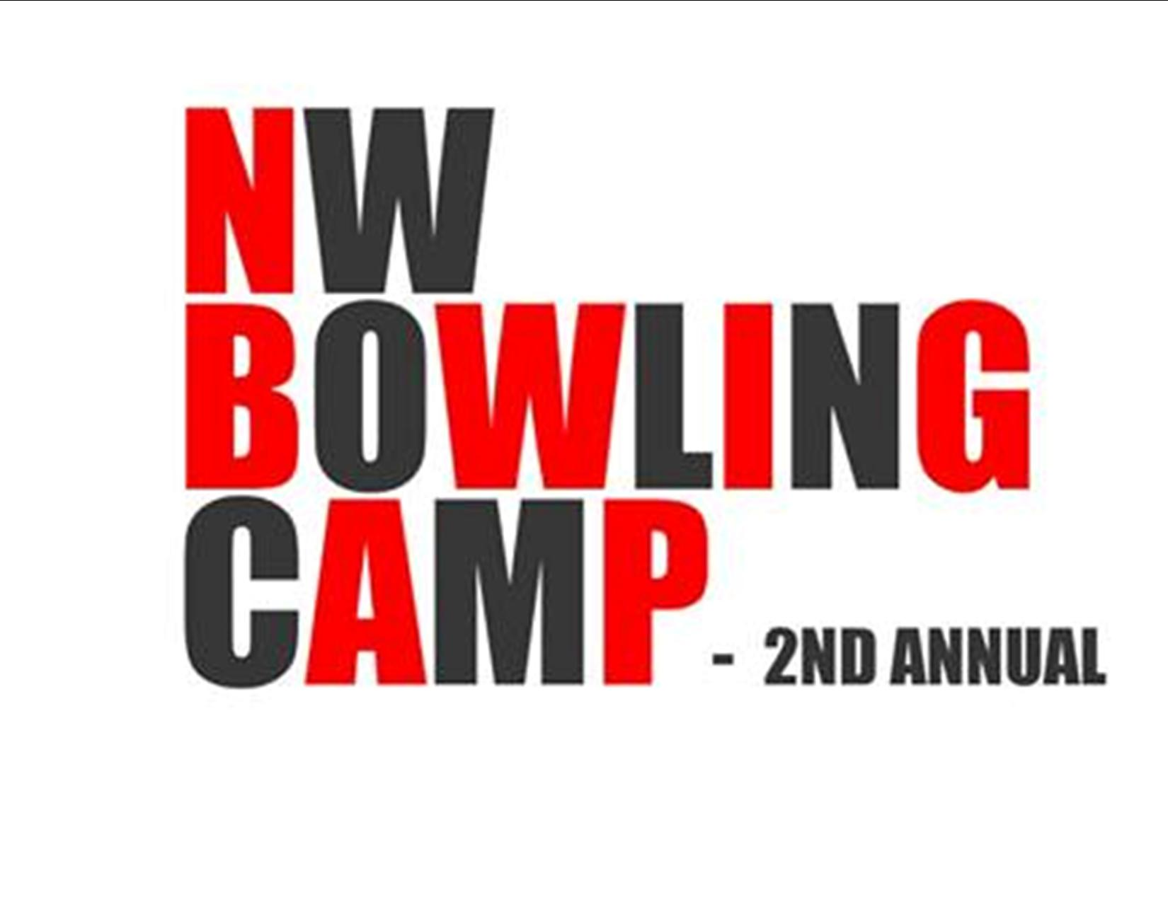 NW K-11th Gr. Bowling Camp