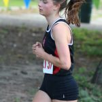 Cross Country Results at Eaton Rapids Tri