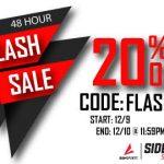 **NEW Northwest Sideline Store Flash Sale!!! 12/9-12/10