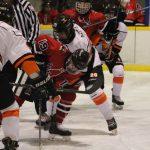 Jackson United Hockey vs Pinckney
