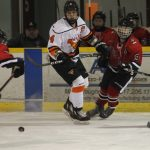 Jackson United Hockey Ends Season With A Close Loss to Capital City Capitals