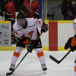 Jackson United Hockey Loses to Ann Arbor Skyline