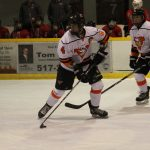 Jackson United Hockey Loses to Lumen Christi