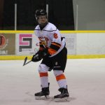 Jackson United Hockey Loses to Saline