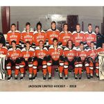 Jackson United Hockey Defeats Okemos