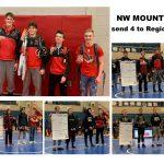 NW Wrestling Sends 4 to Regionals!!