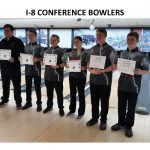 4 Bowlers Earn All-Conference Honors
