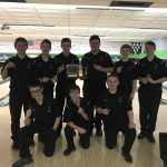 Boys Bowling Conference Champs!!!