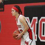 Freshman Girls Basketball vs Pennfield