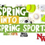 HS Spring Sports Try-Out Dates/Times