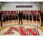 Vars. Girls' Basketball Defeats Western – Advances to District Final