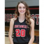 Sydney Shafer – Detroit News 1st Team All-State – Div. II