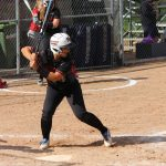 Varsity Softball Sweeps Dexter