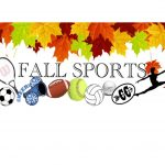 HS Fall Sports Try-Out Dates/Times