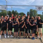 Boys Tennis Defeats Hillsdale
