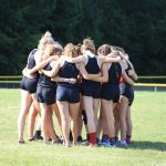 HS Cross-Country Competes at Concord Invite