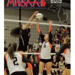 Varsity Volleyball Districts at NW – $6.00 Admission