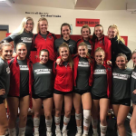 Northwest Volleyball…It's a Wrap on 2019