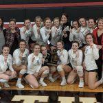 Northwest Volleyball Wins District Title!!