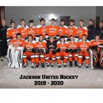 Upcoming Event:  JACKSON UNITED HOCKEY vs. EAST LANSING (Play-Offs)