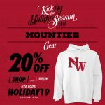 Northwest Online Store is Active for the Holidays!!