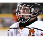 Jackson United Hockey Loses in OT to Portage Northern
