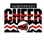 MS Cheer Competes at Mason