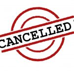 HS Boys' & Girls' Cross-Country Practice – CANCELLED