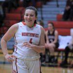 JV Girls Basketball Battles Hastings-Article