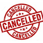 ALL High School Athletic Practices & Events – CANCELLED