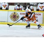 Jackson United Hockey vs. Kalamazoo Blades – Results