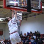 Varsity Boys Basketball Highlights vs Hastings