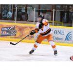 Jackson United Hockey Loses to Ann Arbor Pioneer