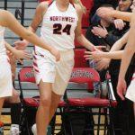 Varsity Girls Basketball Defeats St. Johns-Article