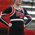 I-8 Competitive Cheer Finals @ Northwest