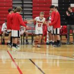 9th & JV Boys Basketball