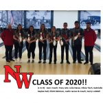 NW Bowlers Celebrate Their Seniors