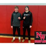 Northwest Wrestling Sends 2 to MHSAA State Finals – Ford Field