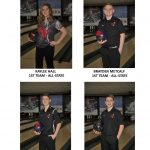 2020 NW ALL-STATE BOWLERS