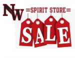 NW SPIRIT STORE – SUMMER SALE