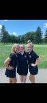Girls Golf Opens Season at Hanover Invite