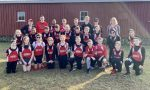 Middle School Boys Cross Country Wins, Girls Finish Strong