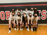Freshman Volleyball Wraps Up Season