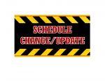 8th Grade Boys' Basketball Practice Schedule – UPDATE