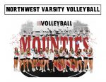 CONGRATULATIONS…. Varsity Volleyball Defeats Okemos & Advances to the District Finals
