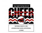 Upcoming Event:  Varsity Competitive Cheer @ Mason Invite
