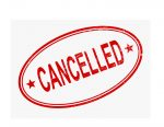 JV/Varsity Baseball Practice/Tryouts – CANCELLED